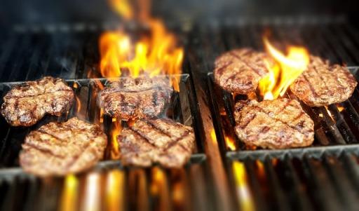 肉の日イメージ画像