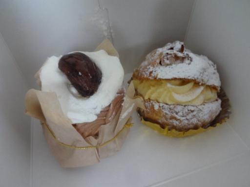 ラフォンティーヌケーキ