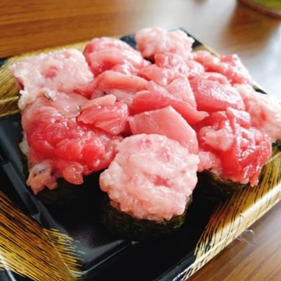 スーパーTAIGA寿司