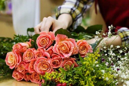 花屋イメージ