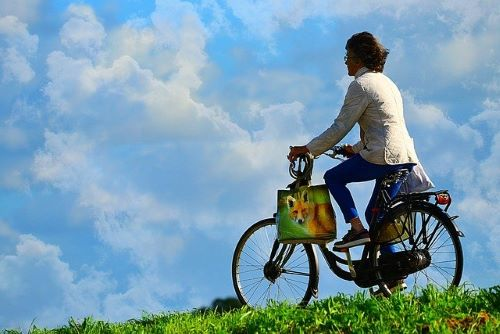 自転車イメージ画像